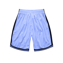 Brand SANHENG Men Basketball Shorts Quick-drying European Size Short Pantaloncini Basket 301B