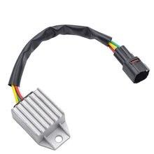 Redresseur de courant régulateur de tension de moto, pour KTM 660 SMC 450 EXC-R 250 XCF-W EXC-F 530 XC-W EXC 525 XC 300 400 RACIN