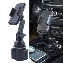 1PC Universal Car Cup Holder Cellphone Mount Stand
