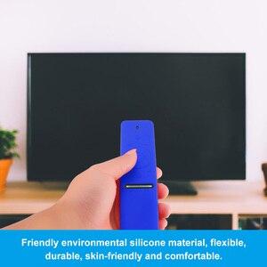 Image 3 - Capa de silicone para controle remoto, para TV Smart da Samsung BN59 01241A ,BN59 01260A ,BN59 01266A com alça