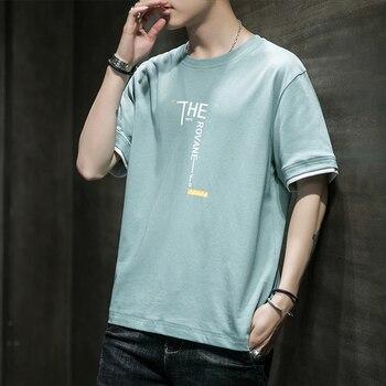 Mens CottonT-shirts Xxxtentacion Fashion Tshirt Funny Casual Oversized T shirt For Man Male Summer Tee Shirt Streetwear