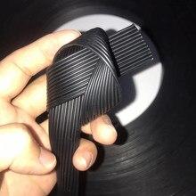 Câble ruban en silicone pour imprimante 3d, 10/12/14 broches, fil 20awg/22awg, ligne parallèle souple, fil de cuivre noir, ligne large