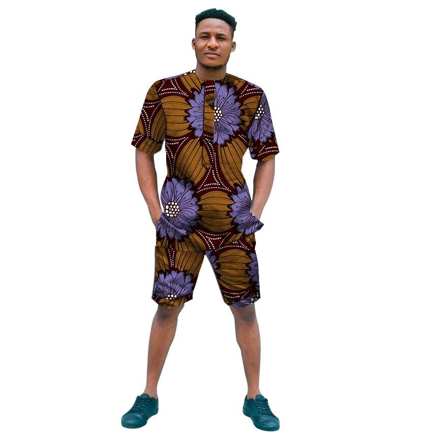 @Yassin african set 5