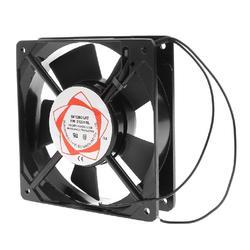 SF12025AT 2122HSL 12025 120mm łożysko ślizgowe 220-240V AC 2-przewód Case wentylator chłodzący 95AD