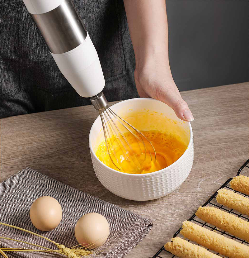 H538a169a843a4c41a4eff24b66c4dcbds XIAOMI MIJIA QCOOKER CD-HB01 hand Blender Electric Kitchen Portable Food Processor mixer juicer Multi function Quick Cooking