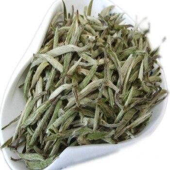 5A High Quality Organic Bai Hao Yin Zhen White Tea Bai Hao Silver Needle White Tea Food Chinese Silver Needle Tea Gift Package