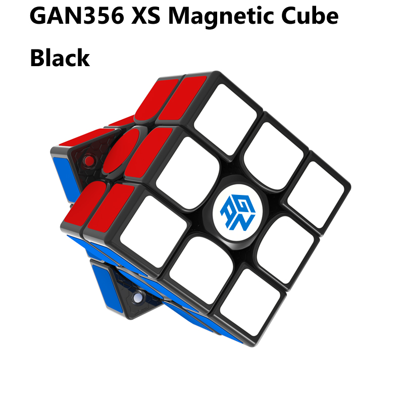 Gan11M Pro Cubo Magico GAN356 XS GAN354 m v2 air m 3x3 Magnetic Speed Cube Profissional 3x3x3 Cube Educational Toys for Children 17