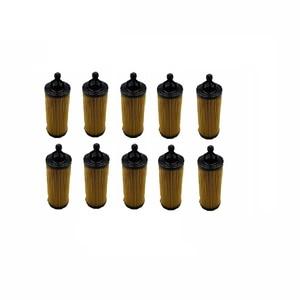Image 1 - 10pcs Oil Filter for Jeep Chrysler Dodge Ram 3.2L 3.6L Pentastar Engine Set of 10 Oil Filters Mopar 68191349AA PH97