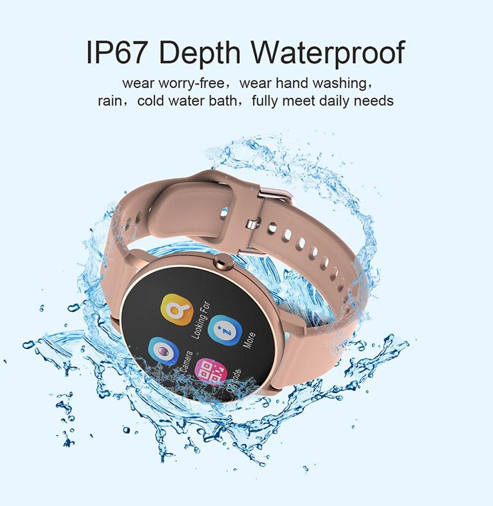IP67 Depth Waterproof