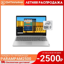 Ноутбук LENOVO IdeaPad S145-15IIL 15.6