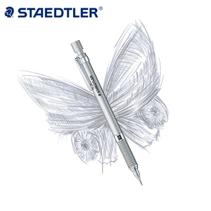 Image 2 - STAEDTLER 925 25 0.3/0.5/0.7/0.9/2.0mm Metal Mechanical Pencil Automatic Pencil  office&school Design Writing Supplies