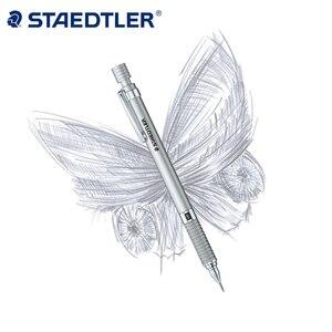 Image 2 - STAEDTLER 925 25 0.3/0.5/0.7/0.9/2.0mm Metalen Vulpotlood Automatische Potlood kantoor & school Ontwerp Schrijven Levert