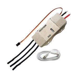 Image 5 - Maytech 50A VESC контроллер скорости для электрического скейтборда Longboard VESC_TOOL совместимый VESC50A