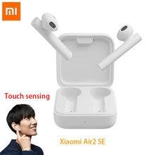 2021 Xiaomi - Air2 SE TWS Original Drahtlose Bluetooth 5,0 Kopfhörer AirDots 2SE Mi Wahre Redmi Airdots S 2 Air 2SE Headset