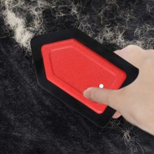Comb-Tool Lint-Brush Pet-Hair-Scraper-Remover Dog Cat Cleaning Home-Furniture Sofa Base