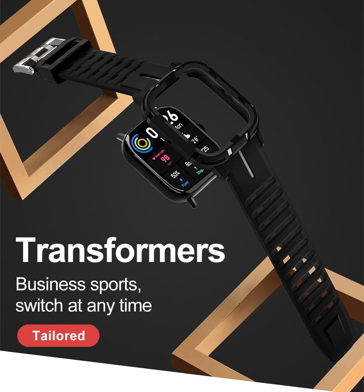 DT NO.I DT94 Smart Watch 6