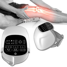 Light LLLT Massage-Laser Therapy-Apparatus Pain-Relief Knee-Pain Red