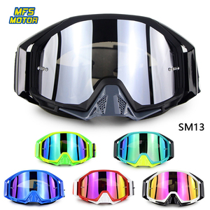 SM13 Motorcycle Goggles unisex