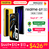 [Global Version] realme GT Snapdragon 888 5G 65W Flash Charge 120Hz Super AMOLED Play Store NFC Multi Language RMX2202 1