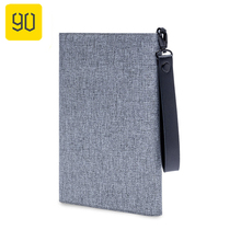 90fun Business Handtas Multifunctionele Dag Clutch Polyester youpin Envelop Tas Accessoires Organizer Minimalisme Stad Consice