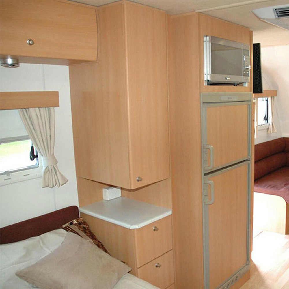 Bureau placard porte camping-car tiroir loquet Yachts armoire attraper RV meubles pour caravane bateau bouton poignée voitures bouton poussoir serrure