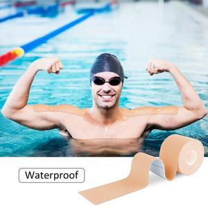 Image 5 - 10 шт., эластичная хлопковая спортивная лента для подтяжки груди