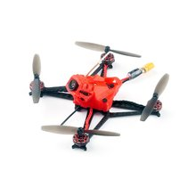 Happymodel Sailfly-X 105mm Crazybee F4 PRO 2-3S Micro FPV Racing Drone PNP BNF with 25mW VTX 700TVL Camera and Receiver