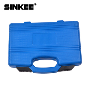 Image 3 - Damaged Glow Plug Removal Remover Thread Repair Drill Wrench Spark Plug Gap Extractor Tool Kit 8MM 10MM SK1095