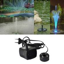 Лампа для фонтана и бассейна вечерние ные праздничные светодиодные