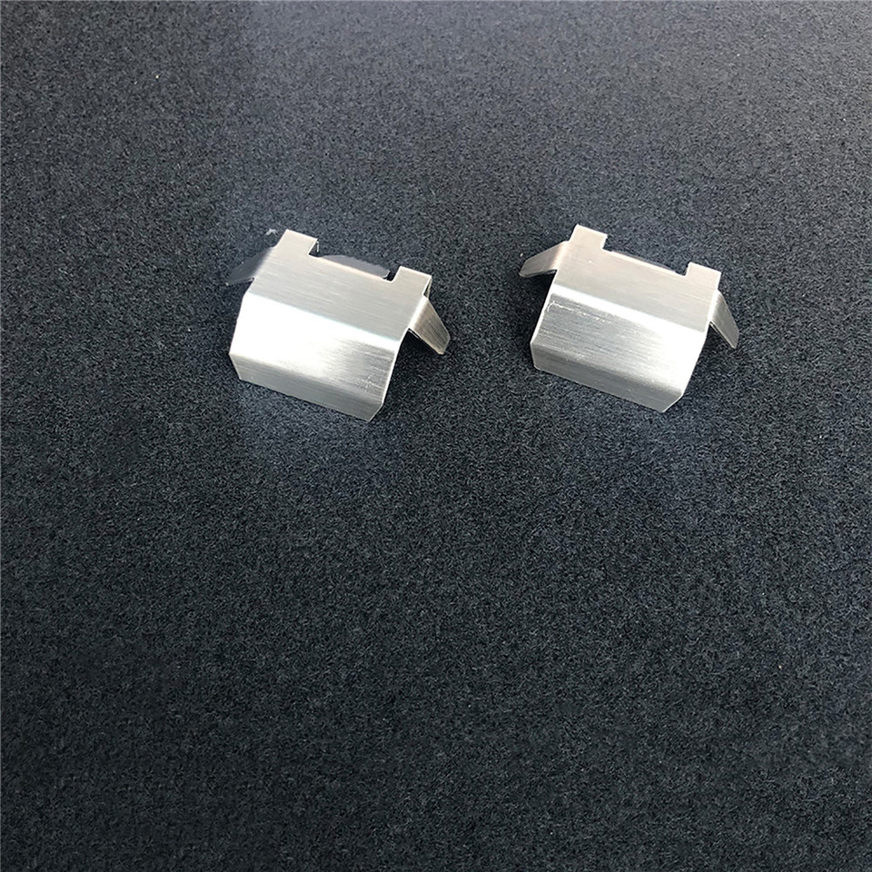 Front Guard Axle Plates Chassis Armor Parts for Axial SCX10 III AXI03007 RC Car
