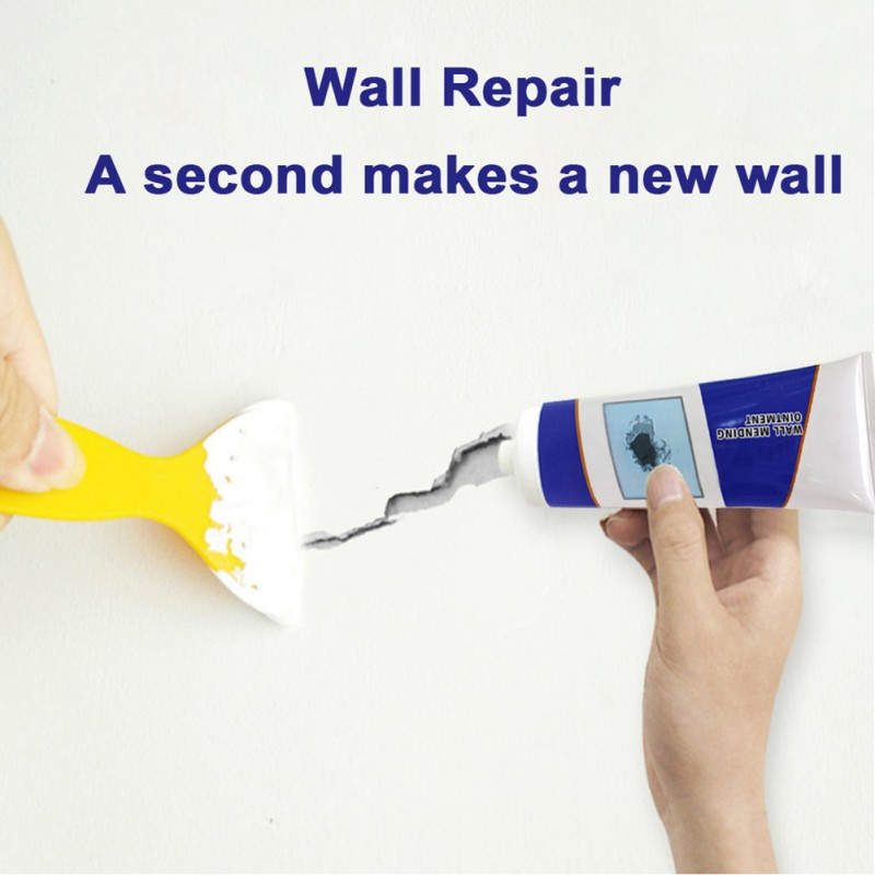 Universal Wall Mending Ointment Grouts Beautiful Sealant Cream ...