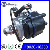 Ignition Distributor 19020-16280 for Toyota Corolla Celica Geo Prizm 19020-16250 19020 16280 19020 16250