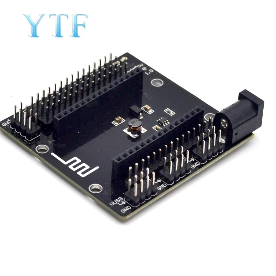 Nodemcu Base Plate Lua WIFI NodeMcu Development Board ESP8266 Serial Port