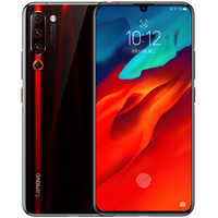 "Lenovo Z6 Pro L78051 8GB 128GB Global Rom Snapdragon 855 Octa Core Game phone 6.39"" OLED 48MP Quad Cameras Smartphone 4000mAh"