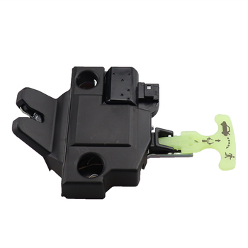 6460033120 64600-33120 6460006010 64600-06010 Door Lock Actuator Mechanism 3 Pin For Toyota Camry Hybrid 2006-2013 WMBSQ001 image
