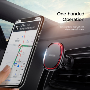 Magnetic car phone holder For Phone In Car Air Vent Mount Universal Mobile Smartphone Stand magnetic phone car mount holder universal phone holder for phone in car air vent mount stand no magnetic mobile car phone holder gravity smartphone cell support