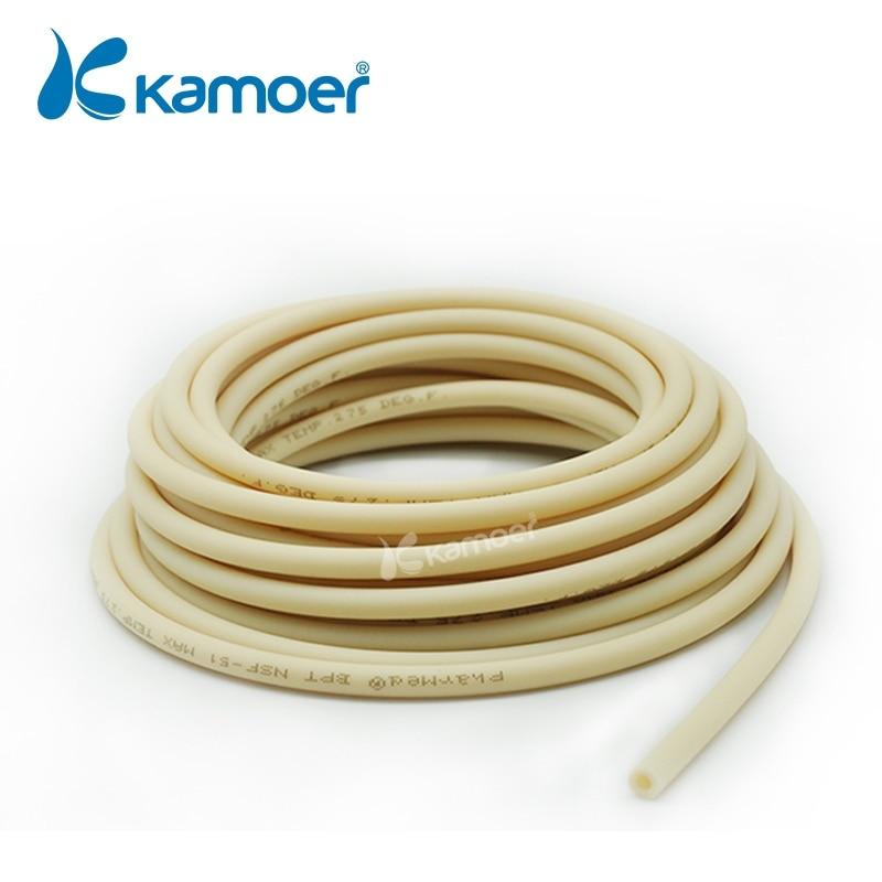 Kamoer Peristaltic Pump Tube Pharmed BPT Tube Pipe From Saint-Gobain ,food Grade , Anti-corrosion,Various Size
