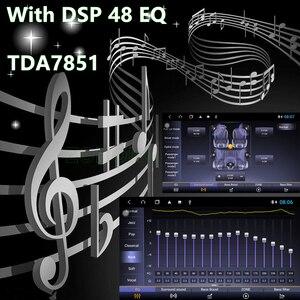 Image 2 - DSP 4G Android 10 Für Chery Tiggo 5X 4X 2019 2020 2021 GPS Stereo Auto Radio Multimedia Video Player navigation Autoradio 2 Din