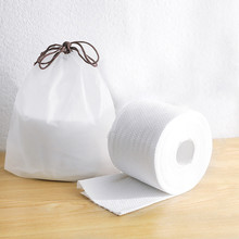 Paper Blotting-Handkerchief Face-Towel Disposable Cotton Oil-Absorbing Washing-Face
