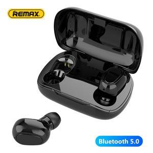 L21 Bluetooth наушники истинные беспроводные наушники 5,0 TWS вкладыши IPX5 Водонепроницаемый мини 9D стерео звук спортивный наушник