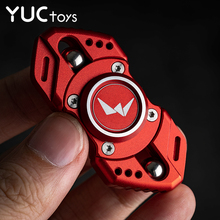 Explosive Aluminum Alloy Hand Spinner EDC Fidget Hand Spinners Autism ADHD Kid Finger Toys Spinners Focus Relieves Stress Adhd E