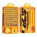 Juego de destornillador 115/25 en 1, Mini destornillador de precisión para ordenador, iPhone, teléfono móvil, tableta, dispositivo, herramientas de mano para el hogar