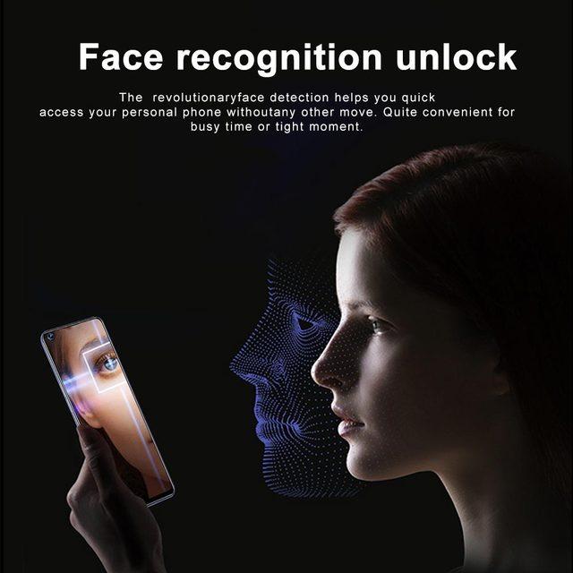 2021 7.2 Polegada 4g 5g ultra telefones celulares galay s30 pro 5000mah android 10.0 12gb 512gb duplo sim tela de toque caracterizado telefone inteligente 2