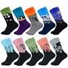 10 pairs of socks