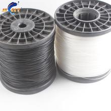 Jeely 2mm Nylon monofilament Long Line Fishing Rope,Boat Fishing Line,spearfishing line in 500M hank packing