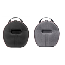 Portable Hard EVA Pouch Protective Cover Storage Bag Box Carrying Case for  Playstation 5 PS5 PULSE 3D Wireless Headset