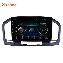 Seicane 9 дюймов 2din Android 8,1 автомобильное головное устройство радио аудио GPS мультимедийный плеер для 2009 2010 2013 Buick Regal поддержка Carplay