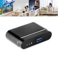 64M TV Stick DLNA AirPlay Mirror Wireless/Wired Chromecast HDMI Wifi Miracast Dongle Receiver Support Netflix forIos/Andriod