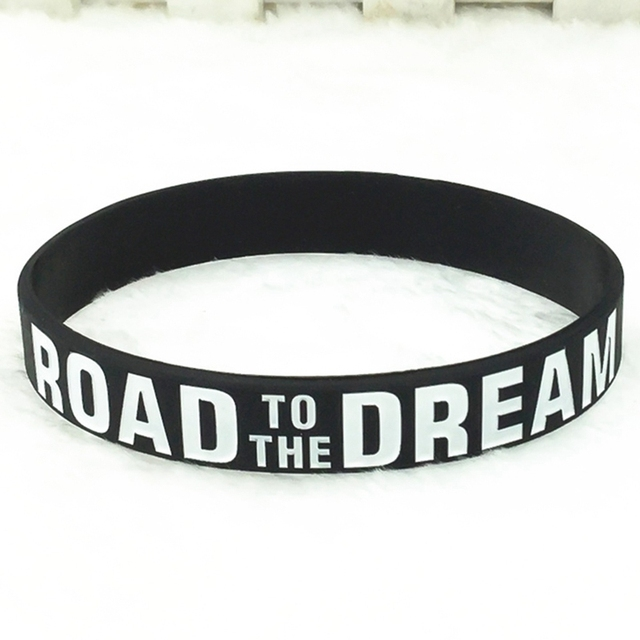 1pc Road To The Dream...