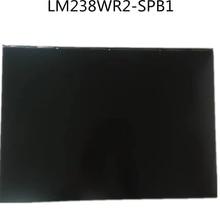 Oryginalny LM238WR2-SPB1 23.8 calowy monitor LCD calowy wyświetlacz LCD 4K 100% Test dla panelu monitora Lenovo Dell